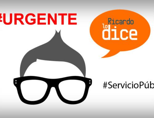 #Urgente Se requiere Rinolast D suspensión #ServicioPúblico