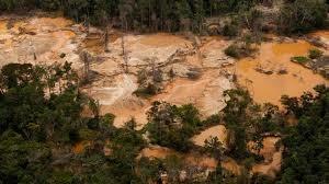 La deforestación, la minería, la erosión de suelos, la ausencia de planificación, el cambio climático, son factores que alteran la salud de nuestras cuencas.