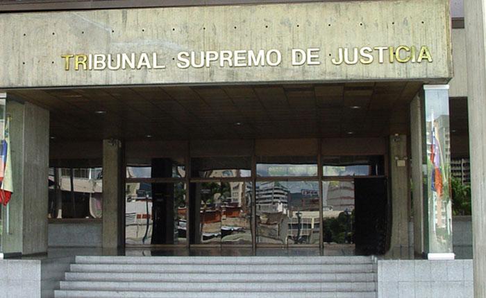 tsjusticias