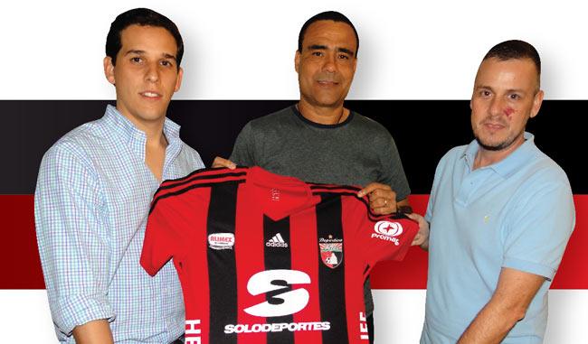 El DT buscará subir al equipo en la clasificación del Clausura / Prensa CD Lara