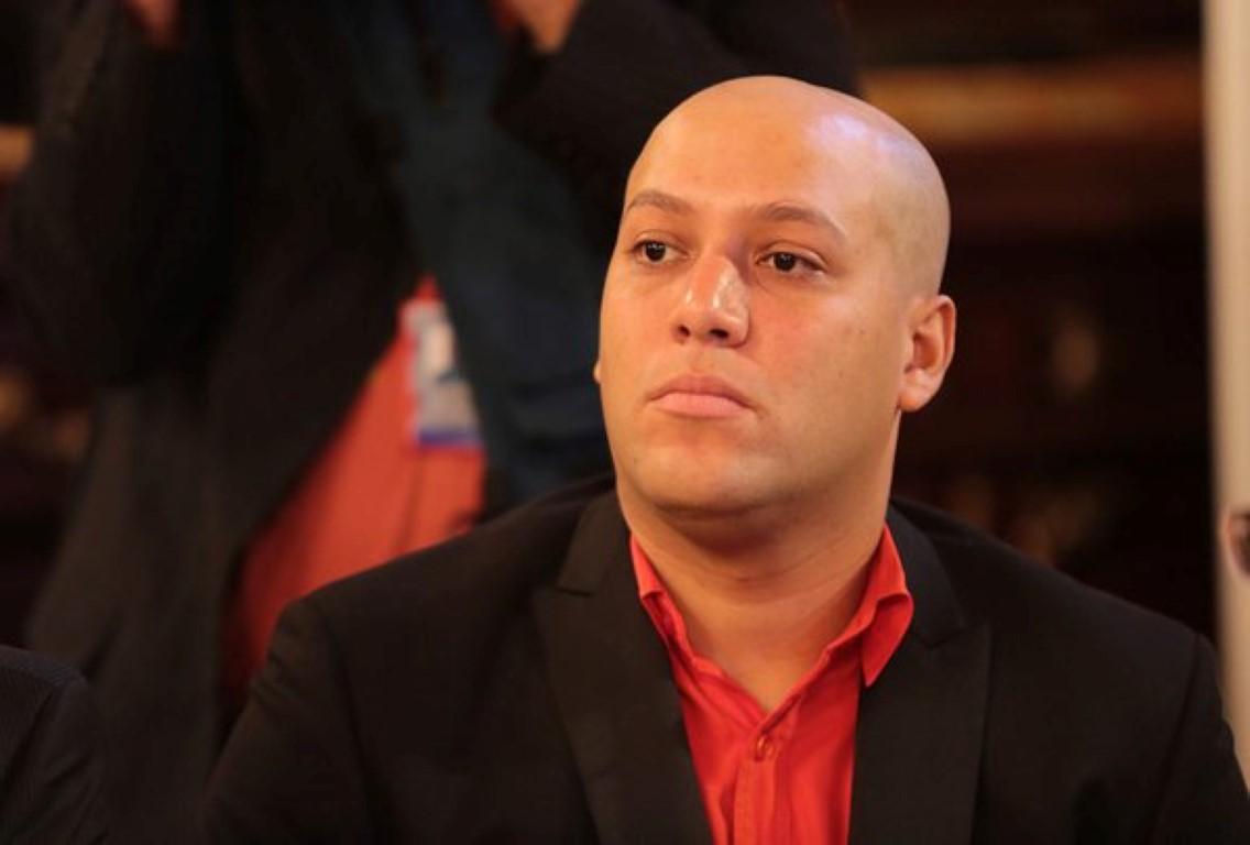 Daniel-Aponte-nuevo-Jefe-de-Gobierno-del-Distrito-Capital