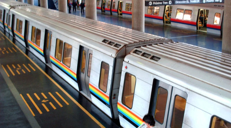 Estacion-del-Metro-de-Caracas-Venezuela-800x445