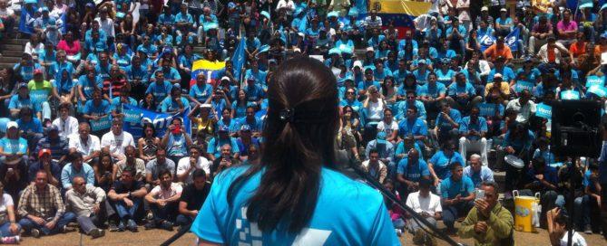 Foto: Vente Venezuela
