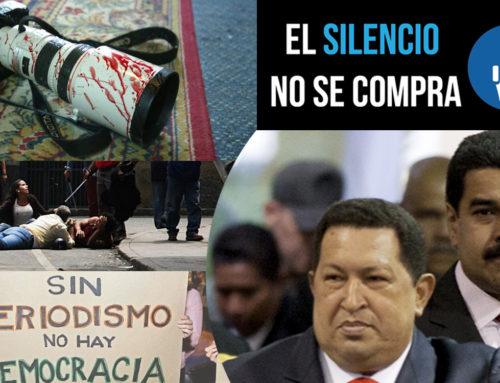 #EstáDicho El Nacional a sus 73 años combate firme ante los ataques del régimen