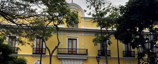 Cancilleria-venezuela