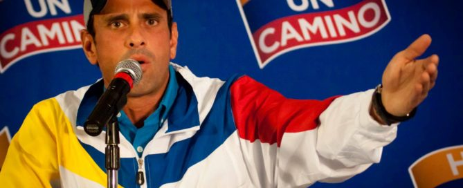 Capriles22