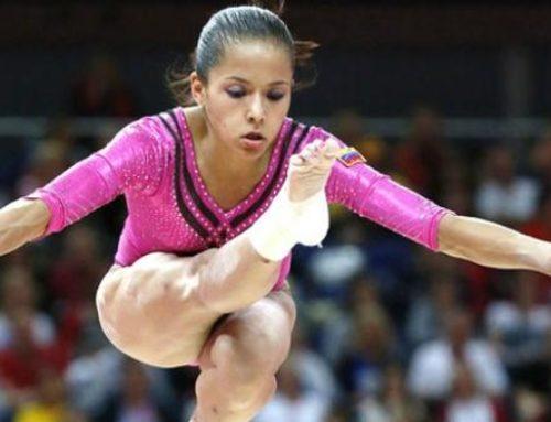 Séptimo lugar para la venezolana Jessica López en los JJ.OO. Rio 2016