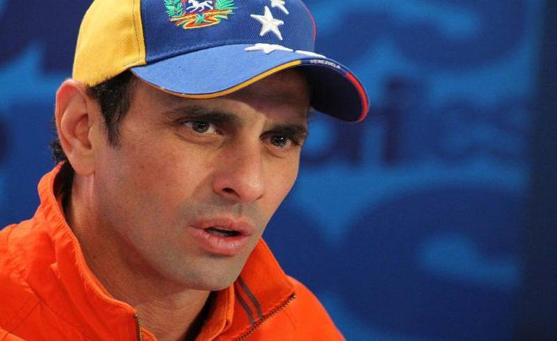 Capriles (1)