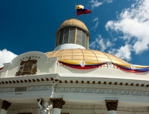 AN aprobó responsabilidad política de Nicolás Maduro. Fue citado el 1 de noviembre al Parlamento