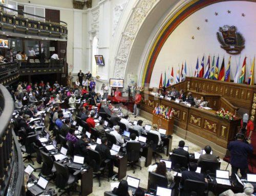 AN aprobó acuerdo de resurgimiento de la difteria en Venezuela