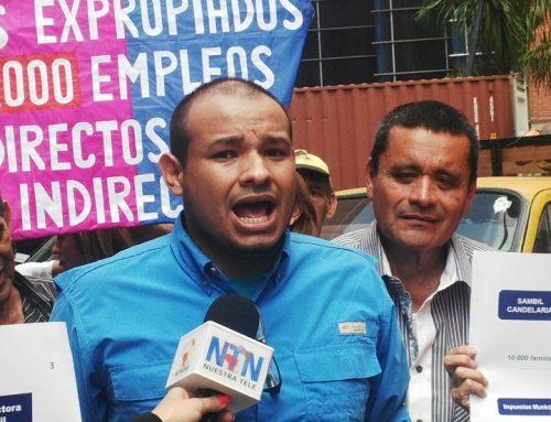 """Carlos Julio Rojas: """"Maduro y Jorge Rodríguez son las verdaderas caras del fascismo"""""""