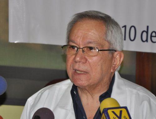 Douglas León Natera: En Venezuela hay más de 180 mil casos de malaria