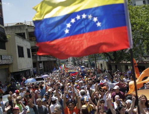 Consejos Universitarios de UCAB y LUZ suspendieron las clases por Toma de Venezuela