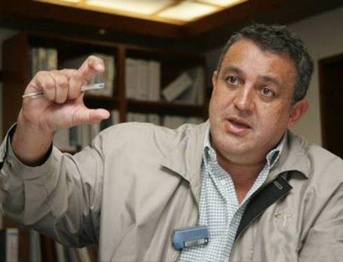 Eulogio del Pino: Arabia Saudita respalda la propuesta de Venezuela