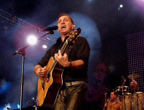 Franco de Vita publicó canción dedicada a venezolanos que han tenido que inmigrar