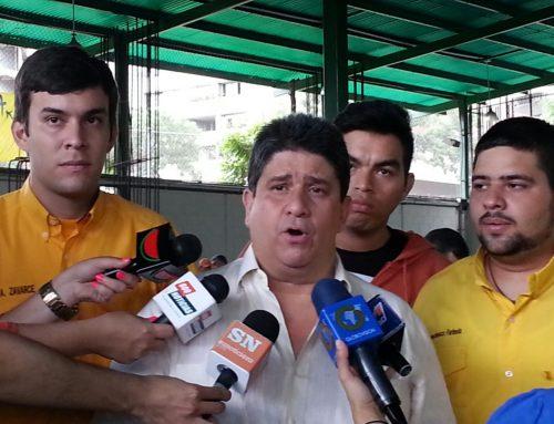 José Gregorio Correa: Tribunales penales no tienen competencia en materia electoral