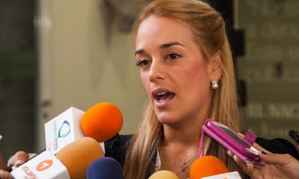 """Tintori: """"Yo espero el rescate de la democracia"""""""