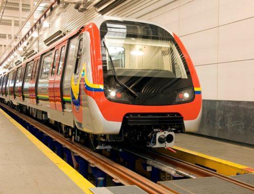 Metro de Caracas desmintió arrollamiento