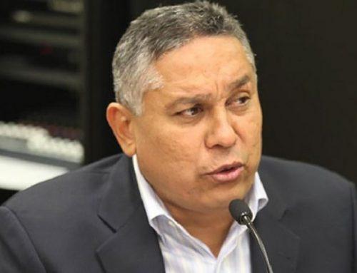 """Carreño: """"El proyecto de acuerdo desconoce la autoridad del TSJ"""""""