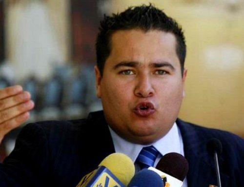 """Ricardo Sánchez: """"Vamos a culminar el año con el mismo presidente"""""""