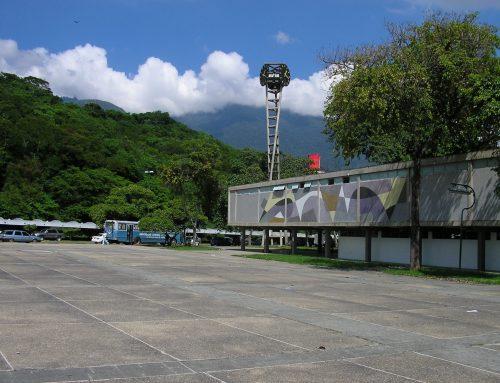 Universidades de Caracas se unieron al paro cívico de este viernes