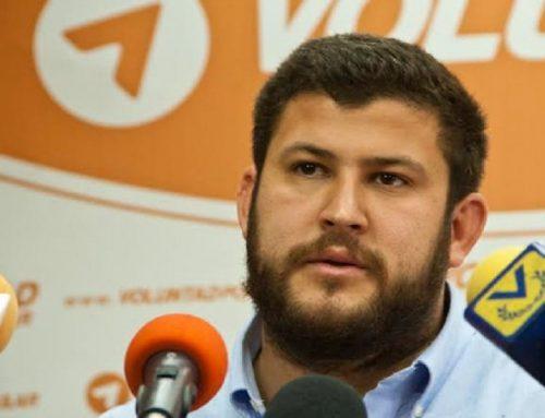 """Smolansky: """"El llamado es a que todos salgamos a manifestar mañana"""""""