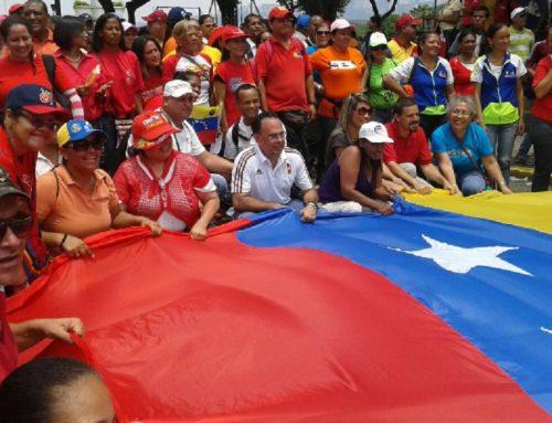Educadores afectos al oficialismo marchan este viernes