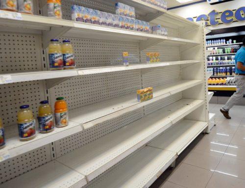 Advierten que crisis alimentaria empeorará en 2017