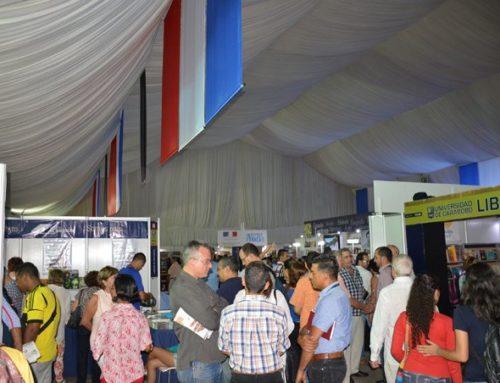 Filuc abrió sus puertas en el CIEM y se prolongará hasta el 23 de octubre