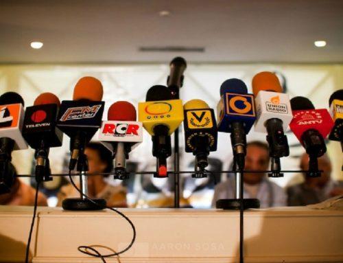Reportan amenazas y agresiones a periodistas en la Asamblea Nacional