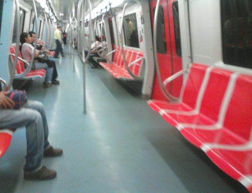 Metro de Caracas presentó baja afluencia de usuarios este viernes ante convocatoria de paro cívico por la MUD