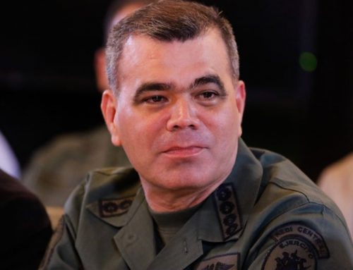 Padrino López: La Fanb reafirma su lealtad a Nicolás Maduro