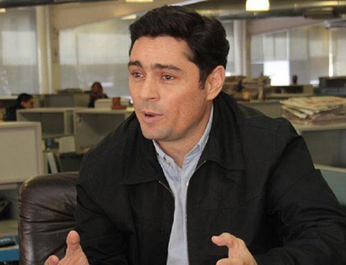 """Vecchio: """"Leopoldo está preso por hablar, Jorge Rodríguez asaltó la AN y está libre"""""""