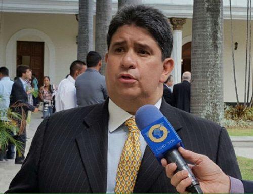 José Gregorio Correa: Es necesario que avancemos en construir la ruta clara para evitar la violencia