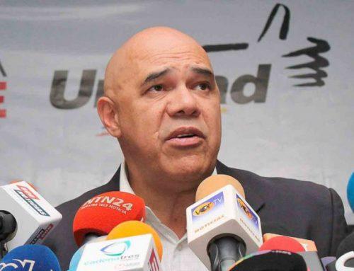 Torrealba: Lo que viene después del 11 de Noviembre es la victoria del pueblo democrático