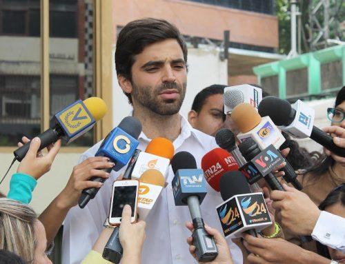 Juan Andrés Mejía: Nuestra moneda volverá a los tres ceros que con tanta propaganda le quitaron