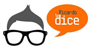 Ricardo lo dice