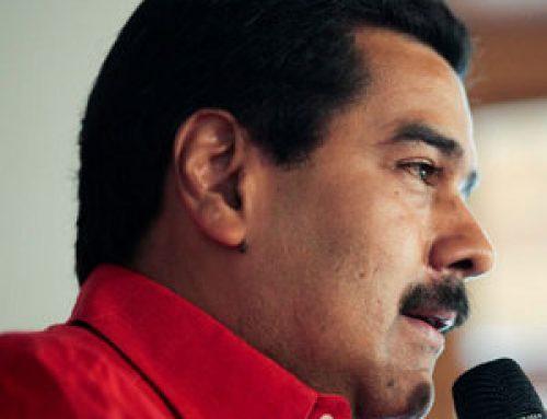 Maduro convocó a movilizarse por el Día de la Eliminación de la Violencia contra la Mujer