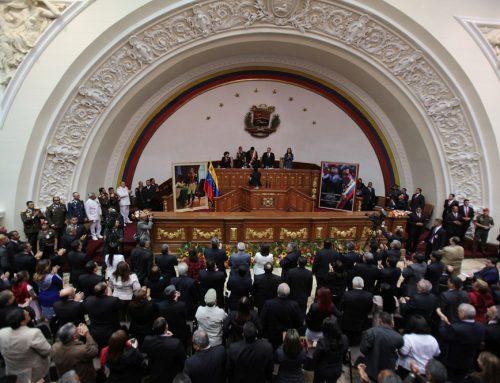 AN sancionó la Ley de Emolumentos del Personal Docente