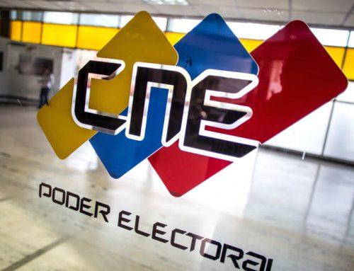 Juan Guaidó: Fueron aprobados 17 candidatos para el cargo a rector al CNE