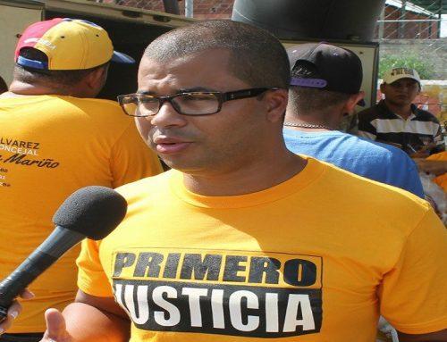 Emer Álvarez: Maduro y sus seguidores deben aceptar su inevitable salida del poder
