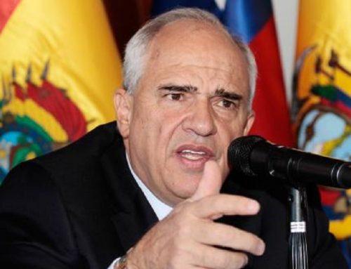 Samper: Invito al Gobierno y MUD a no crear falsas expectativas sobre el diálogo