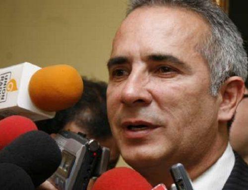 Freddy Bernal: Si hay colas es culpa de la guerra económica