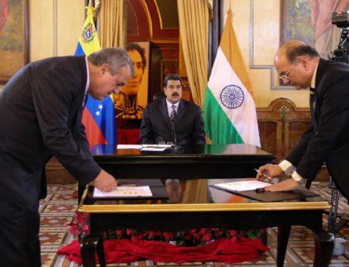 Maduro: No puede ser que cuatro parásitos del mundo digan cuánto cuesta el petróleo