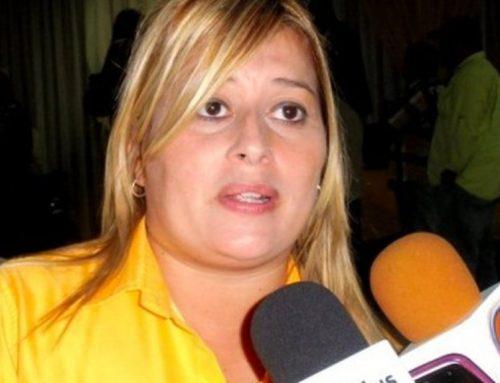 Milagros Paz: Gobierno no puede pretender extender el diálogo el resto del año