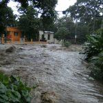 Municipio Palavecino en Lara en emergencia por fuertes lluvias