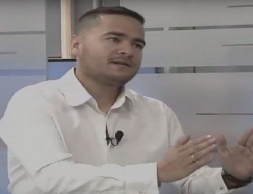 Ricardo Sánchez: El problema de la oposición es que meten al pueblo en sus diferencias