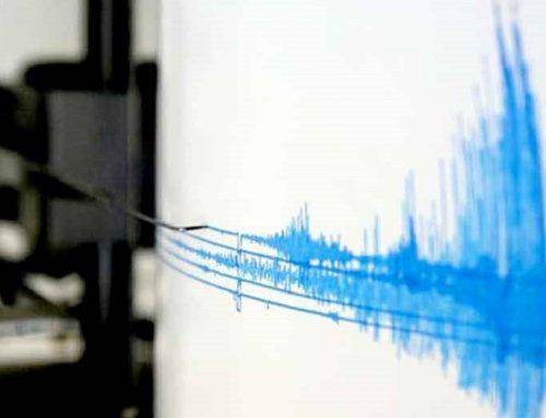 Se registró sismo de 6,4 en Chile