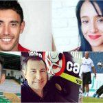 5 sobrevivientes se contabilizan en la tragedia del avión estrellado en Medellín