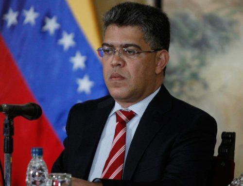 Elías Jaua: Nueva directiva de la AN que asumirá el 5 de enero será nula